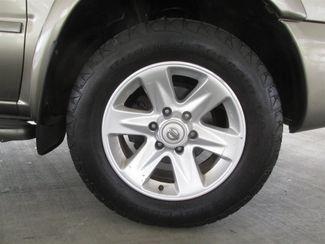 2003 Nissan Pathfinder LE Gardena, California 14