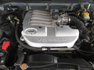 2003 Nissan Pathfinder LE Gardena, California 15