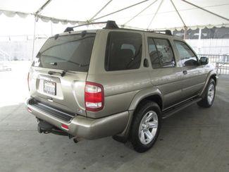 2003 Nissan Pathfinder LE Gardena, California 2