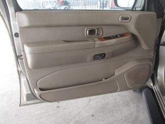 2003 Nissan Pathfinder LE Gardena, California 9