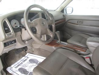 2003 Nissan Pathfinder LE Gardena, California 4
