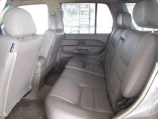 2003 Nissan Pathfinder LE Gardena, California 10