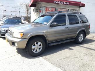 2003 Nissan Pathfinder SE New Rochelle, New York