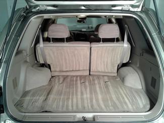 2003 Nissan Pathfinder SE Virginia Beach, Virginia 8