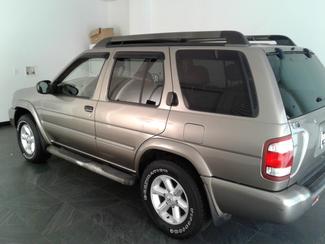 2003 Nissan Pathfinder SE Virginia Beach, Virginia 9