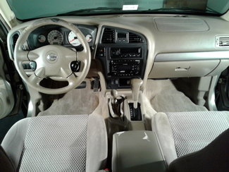 2003 Nissan Pathfinder SE Virginia Beach, Virginia 13