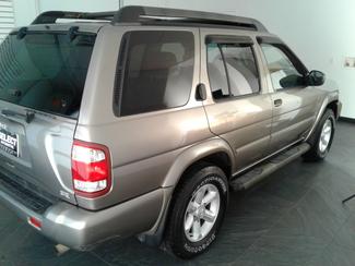 2003 Nissan Pathfinder SE Virginia Beach, Virginia 5