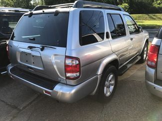2003 Nissan Pathfinder SE  city MA  Baron Auto Sales  in West Springfield, MA