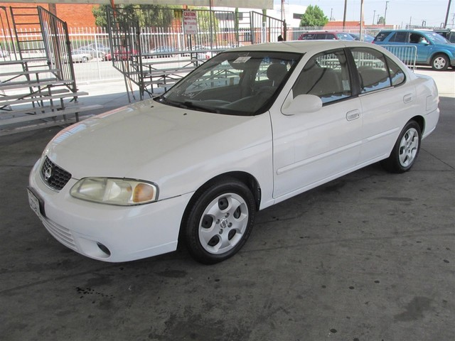 2003 Nissan Sentra GXE Please call or e-mail to check availability All of our vehicles are avai