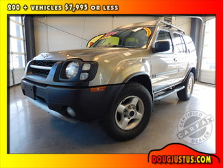 2003 Nissan Xterra XE in Airport Motor Mile ( Metro Knoxville ), TN
