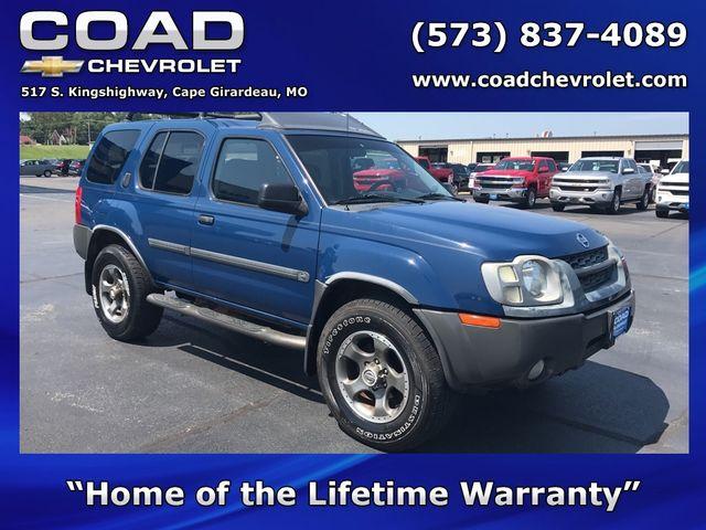 2003 Nissan Xterra SE Cape Girardeau, Missouri 0