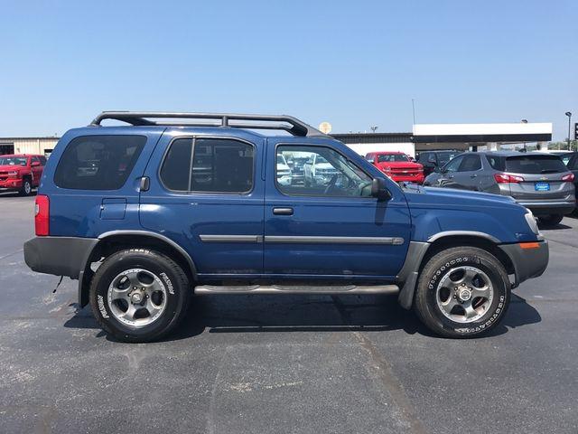 2003 Nissan Xterra SE Cape Girardeau, Missouri 1