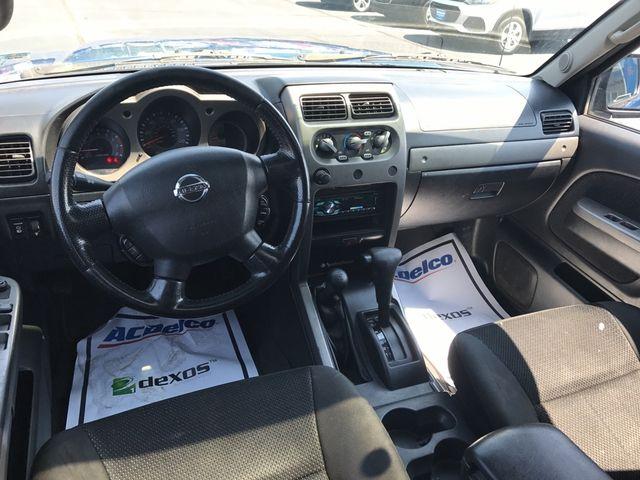 2003 Nissan Xterra SE Cape Girardeau, Missouri 16