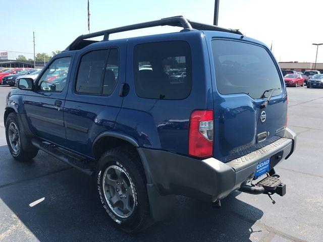 2003 Nissan Xterra SE Cape Girardeau, Missouri 4