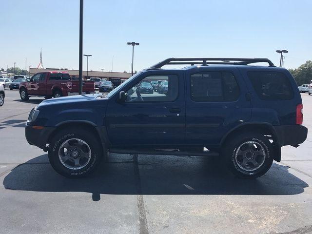 2003 Nissan Xterra SE Cape Girardeau, Missouri 5