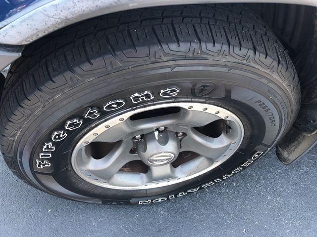 2003 Nissan Xterra SE Cape Girardeau, Missouri 8