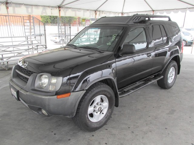 2003 Nissan Xterra SE Please call or e-mail to check availability All of our vehicles are avail