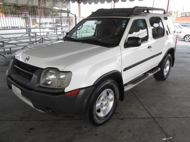 2003 Nissan Xterra XE Please call or e-mail to check availability All of our vehicles are avail