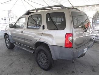 2003 Nissan Xterra SE Gardena, California 1