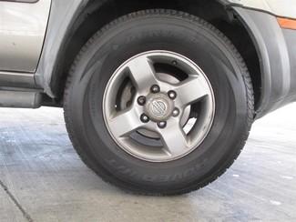 2003 Nissan Xterra SE Gardena, California 14