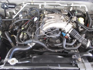 2003 Nissan Xterra SE Gardena, California 15