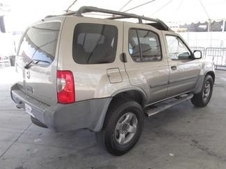 2003 Nissan Xterra SE Gardena, California 2