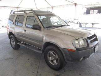 2003 Nissan Xterra SE Gardena, California 3