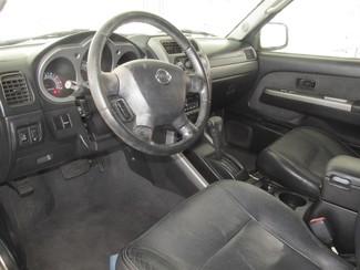 2003 Nissan Xterra SE Gardena, California 4