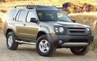 2003 Nissan Xterra in Hiram, Georgia