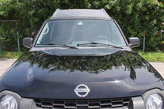 2003 Nissan Xterra XE Hollywood, Florida 32