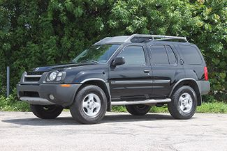2003 Nissan Xterra XE Hollywood, Florida 10
