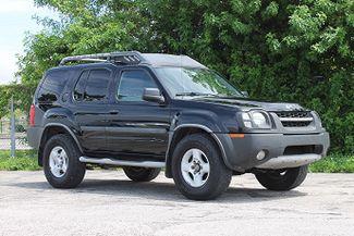 2003 Nissan Xterra XE Hollywood, Florida 21