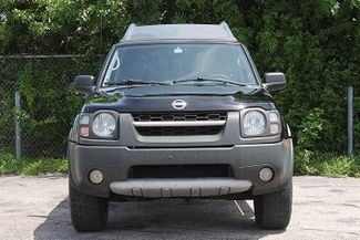 2003 Nissan Xterra XE Hollywood, Florida 12