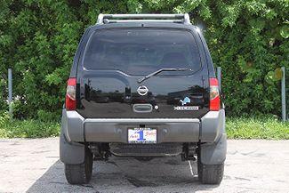 2003 Nissan Xterra XE Hollywood, Florida 6