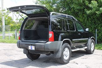 2003 Nissan Xterra XE Hollywood, Florida 33
