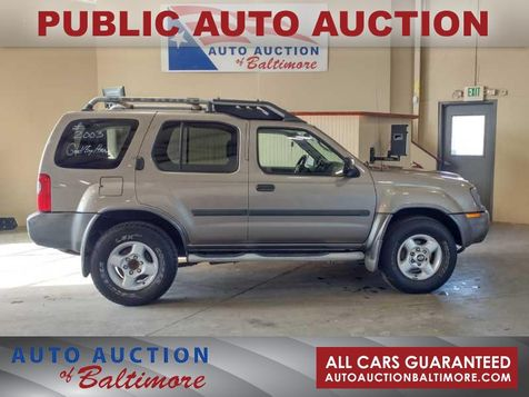 2003 Nissan Xterra XE | JOPPA, MD | Auto Auction of Baltimore  in JOPPA, MD
