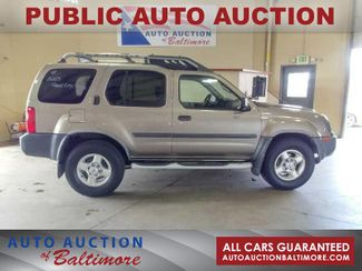 2003 Nissan Xterra XE | JOPPA, MD | Auto Auction of Baltimore  in Joppa MD
