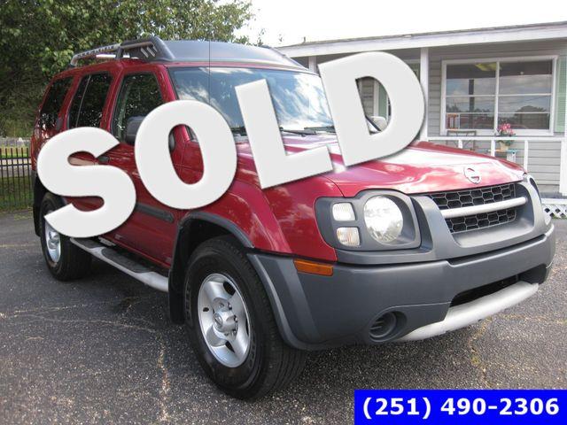 2003 Nissan Xterra XE | LOXLEY, AL | Downey Wallace Auto Sales in LOXLEY AL