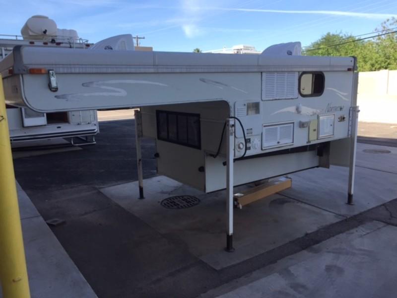 2003 North Star TC650   in Mesa AZ