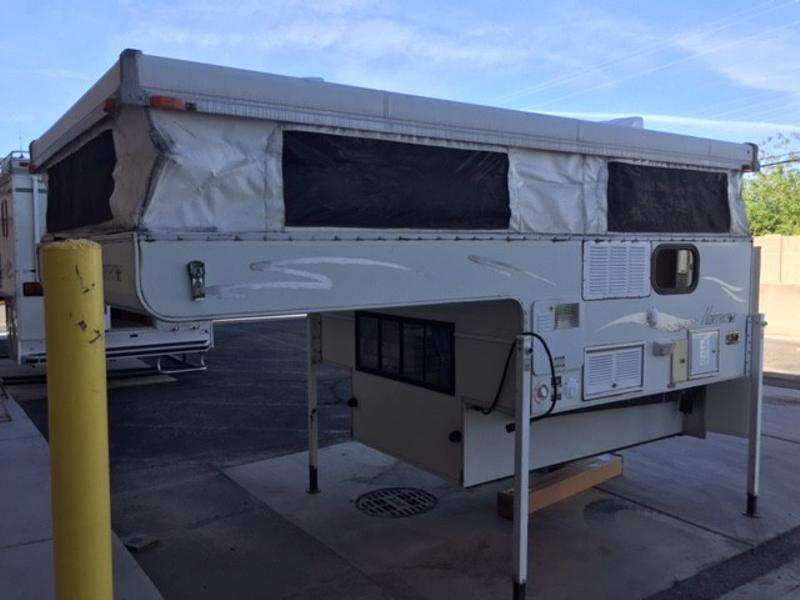 2003 North Star TC650   in Mesa, AZ