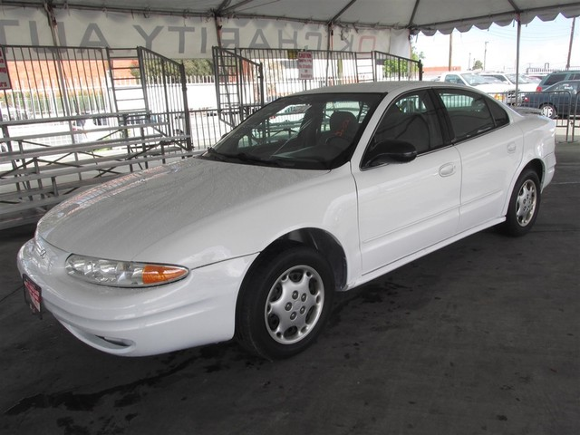 2003 Oldsmobile Alero GX Please call or e-mail to check availability All of our vehicles are av