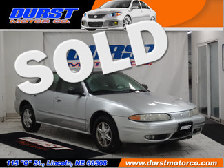 2003 Oldsmobile Alero GL1 Lincoln, Nebraska