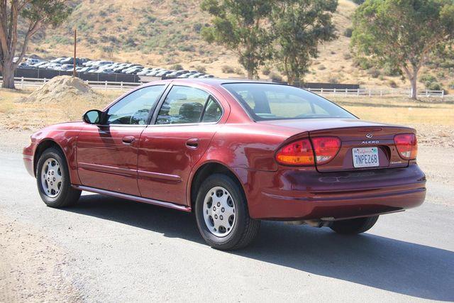 2003 Oldsmobile Alero GL1 Santa Clarita, CA 5