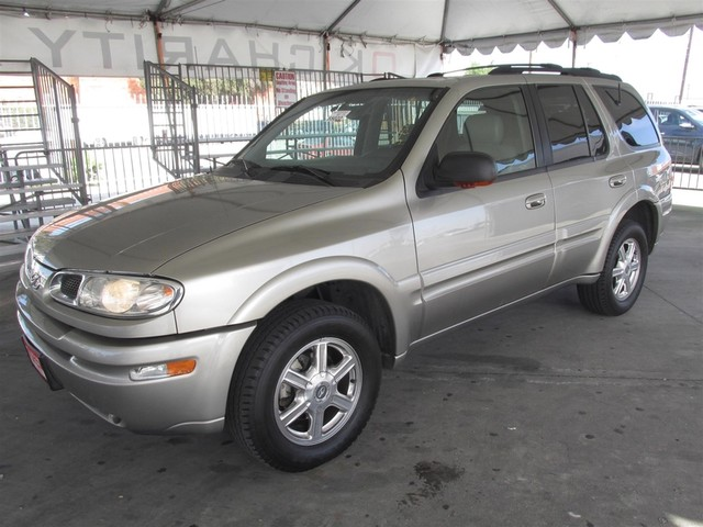 2003 Oldsmobile Bravada Please call or e-mail to check availability All of our vehicles are ava