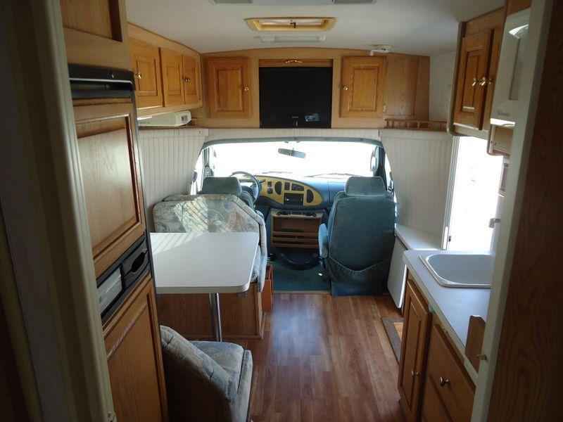 2003 Phoenix Usa Phoenix Cruiser 2550  in Sherwood, Ohio