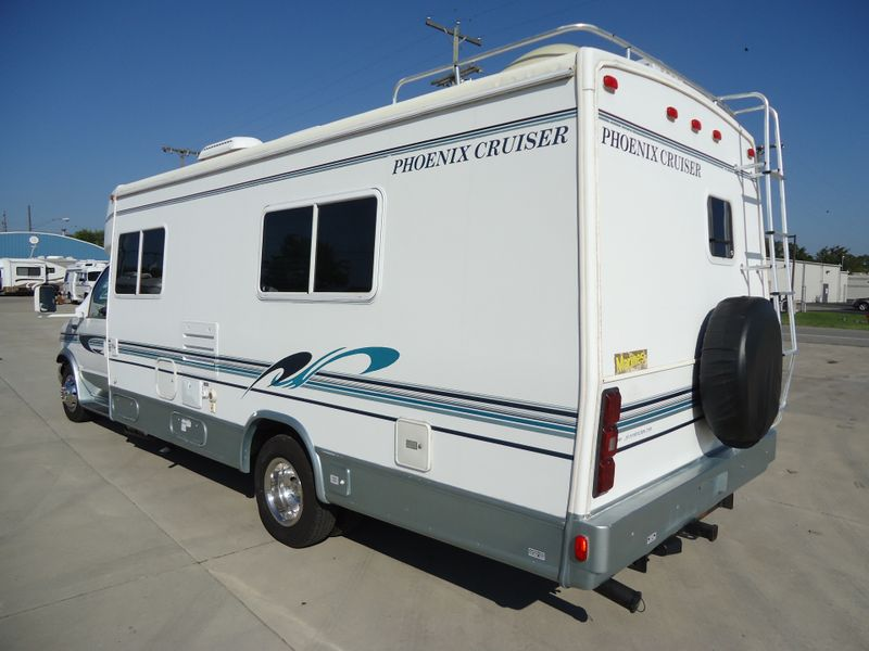 2003 Phoenix Usa Phoenix Cruiser 2550  in Sherwood, Ohio