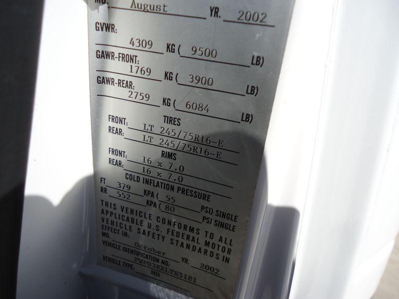 2003 Pleasure-Way Excel-TS   in Sherwood, Ohio