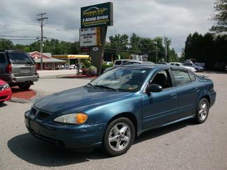 2003 Pontiac Grand Am SE1 Derry, New Hampshire
