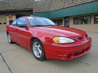 2003 Pontiac Grand Am GT in Dickinson, ND