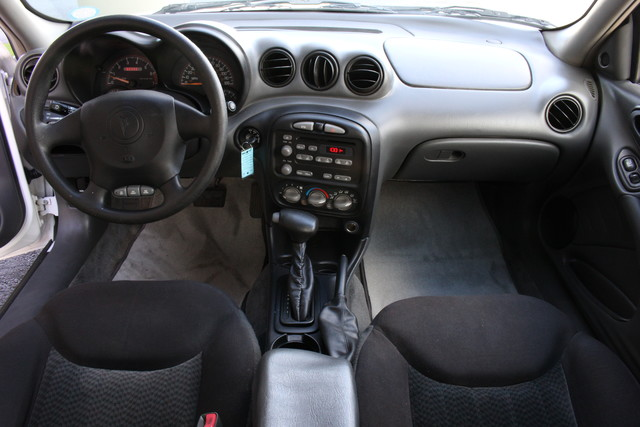 2003 Pontiac Grand Am SE1-LOW MILES!! Mooresville , NC 13